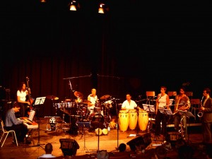 Dan's Latin Jazz Connection
