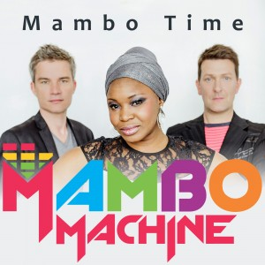 Mambo Time_Cover